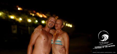 San Juan Christof & Tine