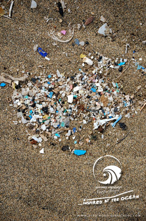Plastikschrott