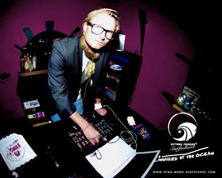 DJ KILOMETERHANS