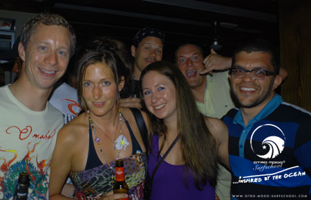 80er PARTY 27.08.2011, Cafe Arena