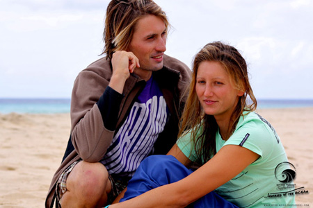 Nina & Raoul