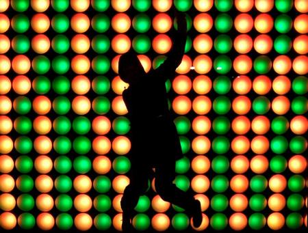 Dance the Pillbox